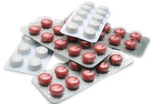 Прием таблеток от варикоза строго по назначению лечащего врача.